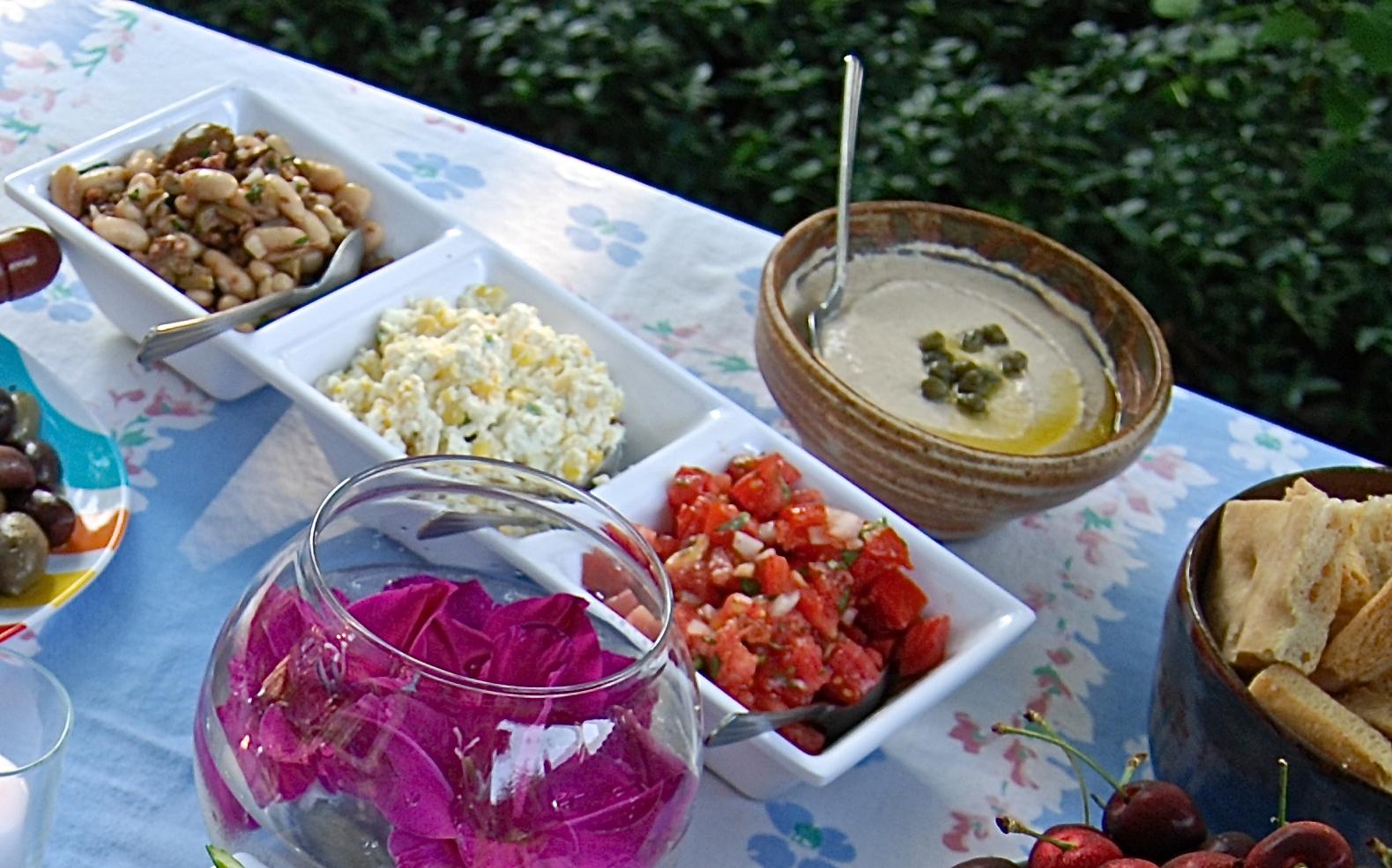 Tuna Olive Oil Spread
