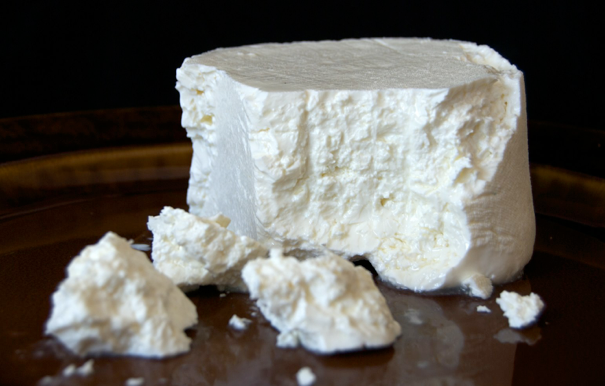 how to make homemade cheese from milk