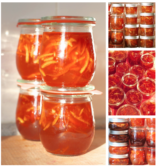 ... orange cake with marmalade glaze blood orange marmalade recipe on